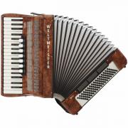 Аккордеон клавишный Weltmeister Opal