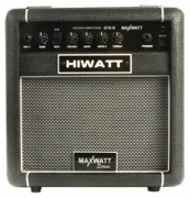 Комбо гитарный Hiwatt Max Watt G 158