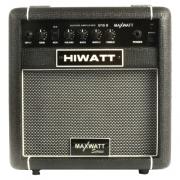 Комбо гитарный Hiwatt Max Watt G 158R