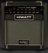 Комбо гитарный Hiwatt Max Watt G 208 20Вт