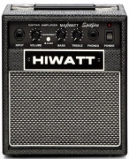Комбо гитарный Hiwatt Max Watt SPITFIRE