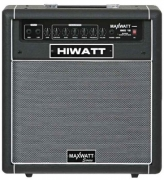 Комбо для бас-гитары Hiwatt Max Watt B6012 MARK 60Вт