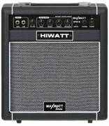 Комбо для бас-гитары Hiwatt Max Watt B158 MARK 15Вт
