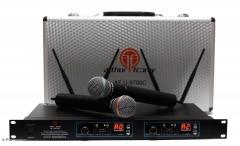 Микрофонная радиосистема Arthur Forty U-9700C
