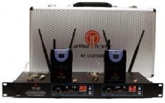 Микрофонная радиосистема Arthur Forty U-9700B