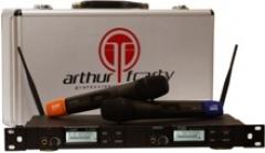 Микрофонная радиосистема Arthur Forty U-10KC
