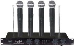 Микрофонная радиосистема Arthur Forty AF-104