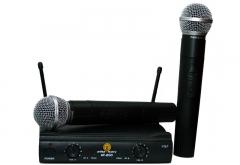 Микрофонная радиосистема Arthur Forty AF-200