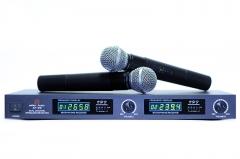 Микрофонная радиосистема Arthur Forty AF-88