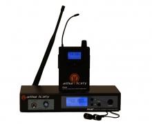 Радиосистема персонального ушного мониторинга Arthur Forty PR-80