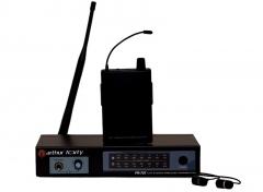Радиосистема персонального ушного мониторинга Arthur Forty PR-70
