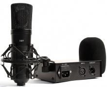 Студийный конденсаторный микрофон Arthur Forty AF-327