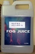 Жидкость для дым машины  GALAXY GFL-A