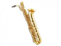 Саксофон баритон  Jupiter JBS-593GL