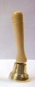 Колокольчик валдайский №2 на ручке