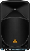 Активная акустическая система  BEHRINGER B112MP3 New