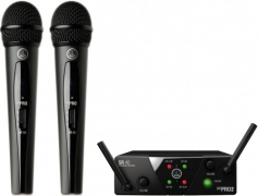 Вокальная радиосистема AKG WMS40 PRO MINI2 VOCAL US45A/C (660.70