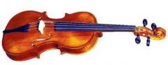 Скрипка Strunal 150 1/8  Чехия