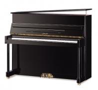 Пианино механическое Ritmuller UP118R2