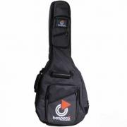 Чехол для акустической гитары BESPECO BAG110AG утепленный (15 мм