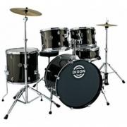 Барабанная установка DIXON PODRT522BK-NC RIOT Series Black