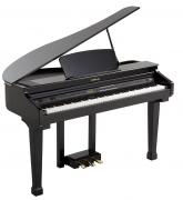 Черный цифровой рояль Orla Grand 110 Black