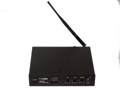 Передатчик мониторный стерео радиосистемы INVOTONE IEM168