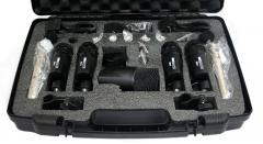 Набор микрофонов для ударной установки INVOTONE DMS7B