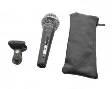 микрофон вокальный динамический INVOTONE PM02A