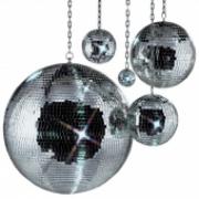 Зеркальный шар American DJ mirrorball 50 cm