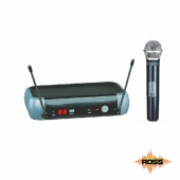 Радиосистема Ross UHF104