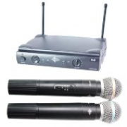 Радиосистема Ross VHF209