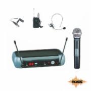 Радиосистема Ross UHF104KIT