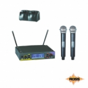 Радиосистема Ross UHF205