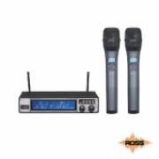 Радиосистема Ross UHF203