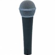 Микрофон динамический American Audio DJM-58