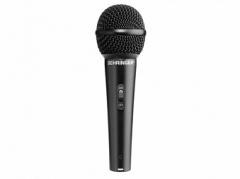 Микрофон вокальный BEHRINGER XM1800S