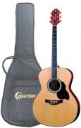 Акустическая гитара CRAFTER GA 8/N + чехол