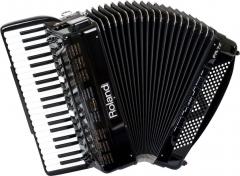 Цифровой  аккордеон Roland  FR-7x  (черный,)