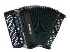 Цифровой баян Roland  FR-3xb: