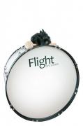 Маршевый бас-барабан FLIGHT MBC-26