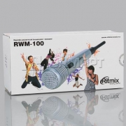 Микрофон Ritmix RWM-100