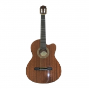 Гитара классическая со звукоснимателем SAMICK CN1CE/N