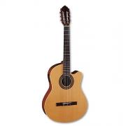 Гитара классическая со звукоснимателем SAMICK CN2CE/N