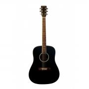 Гитара акустическая BEAUMONT DG80CE/BK