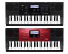 Синтезатор Casio СТК-6200/6250