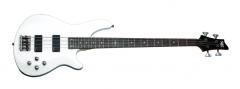 Бас-гитара SCHECTER SGR C-4 WHT