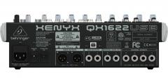 Микшерный пульт BEHRINGER QX1622USB