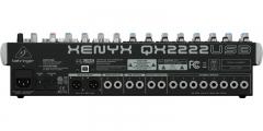 Микшерный пульт BEHRINGER QX2222USB