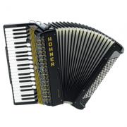 Полный концертный аккордеон HOHNER Atlantic IV 120